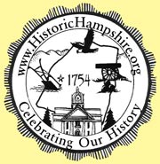 HistoricHampshire.org seal